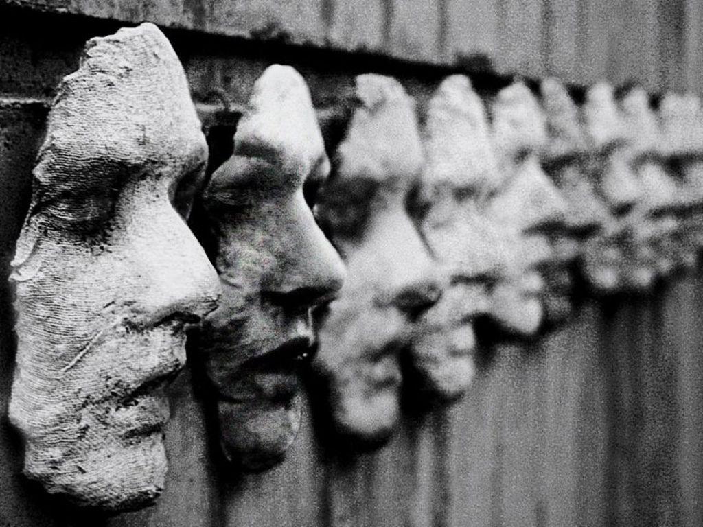 Maschere Nude | Riabilitazione Psicoaffettiva Psicosessuale | Roberta Calvi Psicologa e Sessuologa