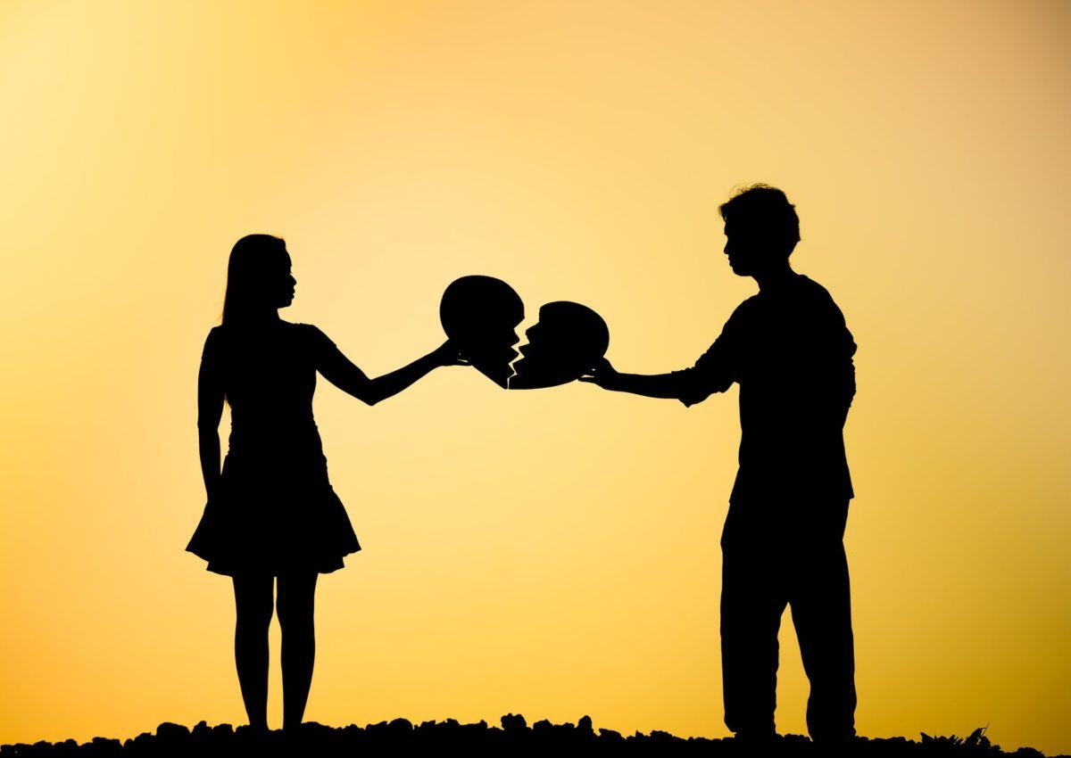 Affrontare la separazione | Psicologia dell'Amore | Roberta Calvi Psicologa e Sessuologa
