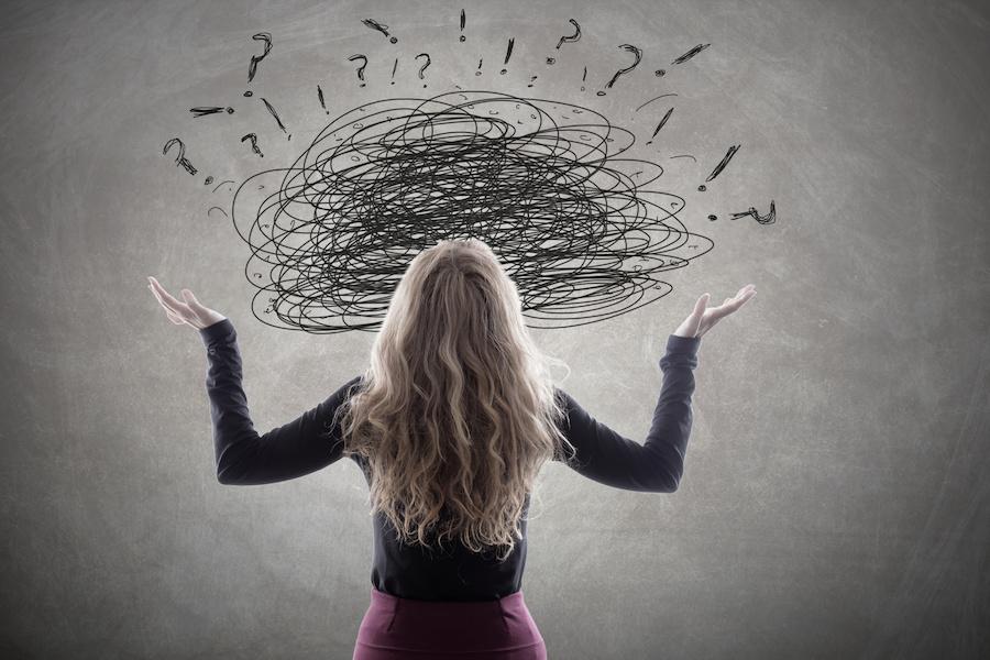 Comprendere l'ansia | Dott.sa Roberta Calvi Psicologo Sessuologo in Rimini