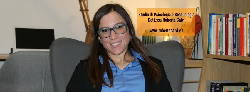 Psicoterapeuta Rimini: Dott.sa Roberta Calvi Psicologo Sessuologo