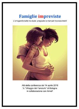 Famiglie impreviste | eBook della Dott.sa Roberta Calvi Psicologa e Sessuologa