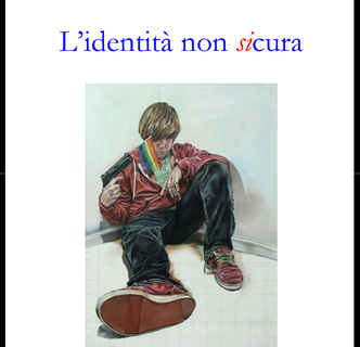 L'identità non sicura | eBook della Dott.sa Roberta Calvi Psicologa e Sessuologa