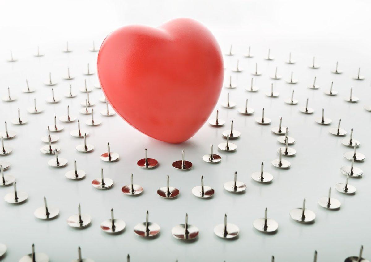 La paura di amare | Riabilitazione Psicoaffettiva | Roberta Calvi Psicologa e Sessuologa