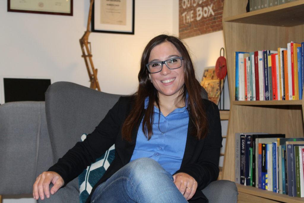 Psicologo Sessuologo Rimini: Studio Psicologia Sessuologia Dott.sa Roberta Calvi